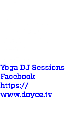 LIVE PÅ DOYCETV